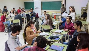 En 2017 se realizaron encuentros de Ingeniería y proyectos sociales.