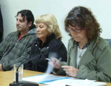 El caso avanza y la Fiscalía busca pruebas contra el ex y su madre.