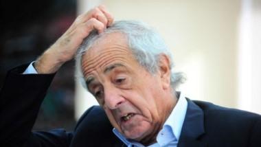 Escándalo en River: Bonaío suspendió las elecciones en el club.