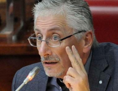"""El jefe de bloque de CST dijo que el acuerdo con Nación es """"bueno""""."""