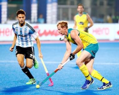 Los Leones no pudieron con Australia pero lograron su mejor actuación en una Liga Mundial.