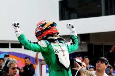 Luego de una remontada para la historia, Agustín Canapino se quedó con el título del TC 2017.