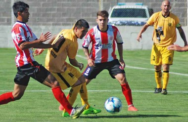 Deportivo Madryn no logró el pase a la Copa Argentina. Terminó en el último lugar de la Zona 1 del Federal A.
