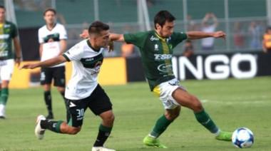 Tras 2 derrotas consecutivas, San Martín  venció a Defensa y le cortó una racha de 5 partidos al hilo sin derrotas.
