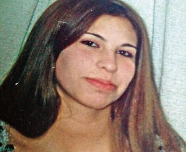 Giannina Beatriz Violante tenía 18 años al momento de su femicidio.