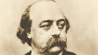 Le mot juste. Flaubert es una de las cumbres de la literatura del siglo XIX. Si hubiese existido el premio Nobel en esa época lo ganaba caminando...