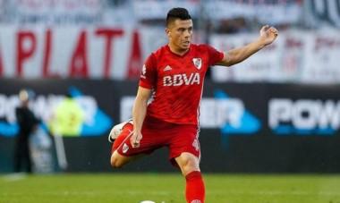 El defensor paraguayo se perderá la pretemporada.