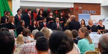 Los coros de la ciudad del Golfo se unirán en el concierto solidario a desarrollarse en la sede de la UTN.