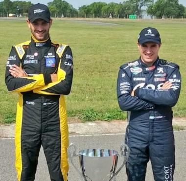 Definición: Rossi y Canapino quedaron sin chances. Werner debe ganar y esperar que Ardusso termine 15° o peor.