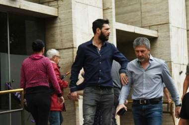 Matías Messi quedó en libertad bajo fianza, pero sigue bajo investigación.