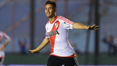 """El """"Pity"""" Martínez podría dejar River. Por ello, la dirigencia busca un reemplazante que sería Zelarayán."""
