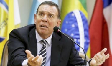 El jurado de FIFA Gate llegó a una decisión, declaró culpable a Napour (foto) y Marín.