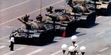 Tiananmen fue epicentro de una sangrienta represión  hace 28  años.