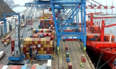 El déficit comercial no se detiene y llegó a los u$s 7.656 millones en el acumulado del año hasta noviembre.