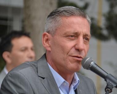 El gobernador se mostró confiado en un mejor año para Chubut.