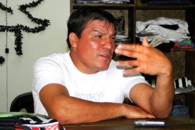 """Negaron la excarcelación y agravaron los cargos contra Carlos """"Tata"""" Baldomir."""