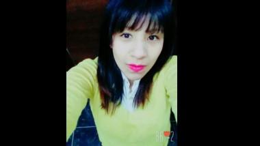 Hoy fallecio Mónica Garnica, estudiante de la UNAJ y vecina de Berazategui, quien habia sido atacada violentamente y prendida fuego por el padre de sus hijos.