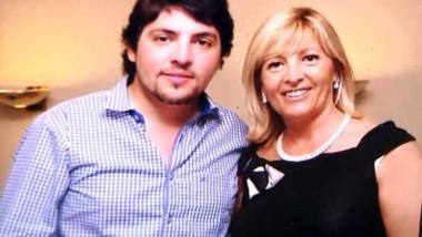 Estela López de Auad, la empresaria que fue asesinada de más de 20 cuchillazos en el interior de su casa, el 23 de diciembre del 2015.