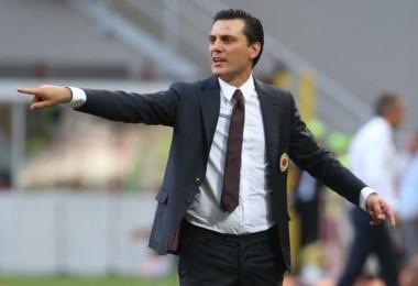 Sevilla ha anunciado que ha llegado a un acuerdo para la contratación de Vicenzo Montella, ex-entrenador del Milan.