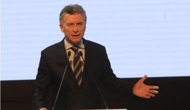 Macri visitó por última vez Chubut en 2016, con la apertura de sesiones.