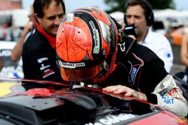 Canapino se coronó en el Top Race: 76 podios, 45 victorias y 7 títulos.