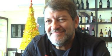El chef Fabio Murúa y una convocatoria diferente que se realizará en febrero  o marzo.