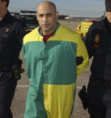 Un preso que estuvo 1.711 días encarcelado por el 11-S reclama 1,8 millones a la justicia española.