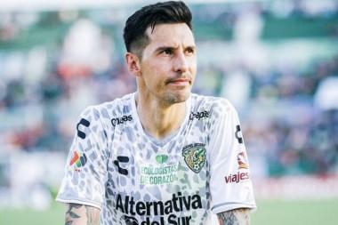 Por supuesto delito sexual, la justicia de Argentina pidió la captura del jugador Jonathan Fabbro.
