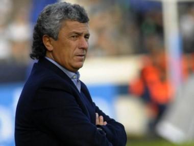 """""""Pipo"""" Gorosito es el técnico número 13 en dejar su cargo en lo que va del torneo."""