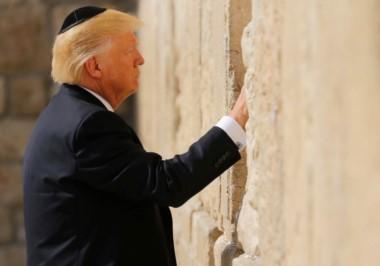 Trump mostró sensibilidad ante los derechos y costumbres israelíes, pero con los palestinos no parece ser tan permeable.