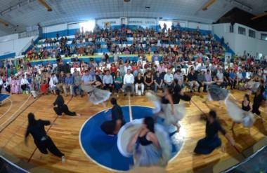 Más de 2.500 participantes tuvieron los Talleres Municipales durante el año que culmina.