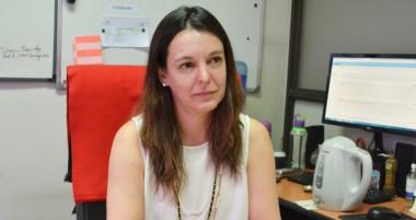 La fiscal a cargo de la investigación, Griselda Encina, recibió a este diario y brindó explicaciones del tema.