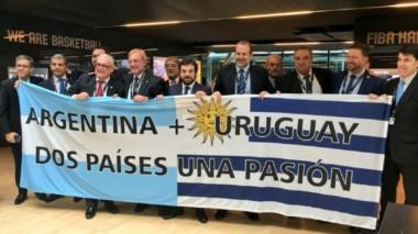 Argentina junto a Uruguay no fueron elegidos para organizar el Mundial 2023, que lo hará el trío Filipinas-Japón-Indonesia.