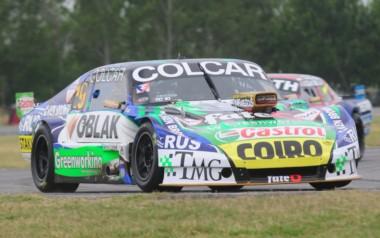 Mazzacane se quedó con la pole position para la última fecha del TC en el Roberto Mouras.