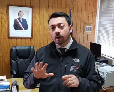 López Montesino dijo que 500 mil chilenos viven en Argentina