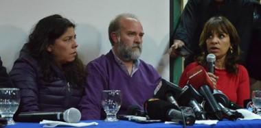 Sergio Maldonado y la Dra. Verónica Heredia estarán en el lugar cuando se realice la inspección