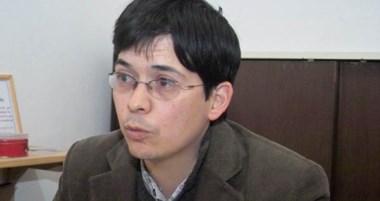 Matías Peláez está indignado con lo sucedido en la justicia.