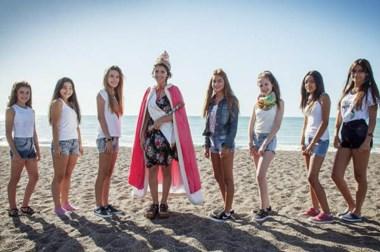 Las 20 candidatas al cetro de Miss, 10 por categoría, deberán mostrar sus talentos el próximo viernes.