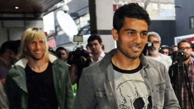 En Independiente se mantienen en la postura de sumar a Erviti como libre más allá del pacto.