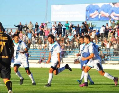 """Brown disputó cinco partidos amistosos hasta el momento. El domingo recibirá a Villa Mitre en el """"Conti""""."""