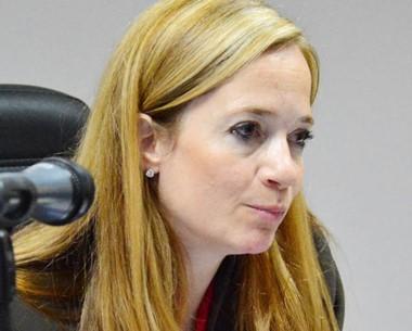 La jueza Servent le sugirió al imputado que inicie un tratamiento psicológico
