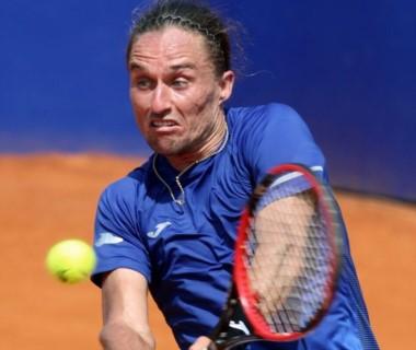 El ucraniano Dolgopolov se instaló en semifinales del ATP de Buenos Aires.