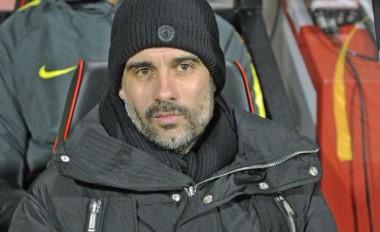 Pep Guardiola dice que nunca volverá a dirigir a Barcelona.