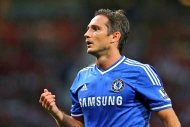 Tras 21 años de carrera profesional, Frank Lampard anunció su retiro.