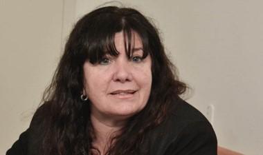 Gabriela Dufour habló del embargo en su vivienda.