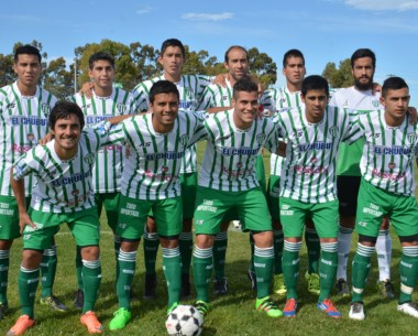 Formación de Germinal, último campeón valletano. Obtuvo el Clausura 2016 tras golear 5-0 a Moreno.