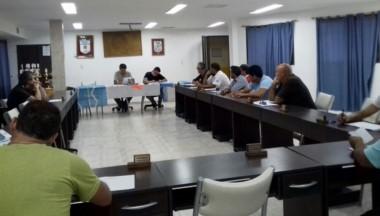 En el cónclave en la sede liguista se definió el formato del torneo Clausura.