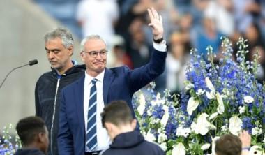 Leicester despide a Ranieri, a nueve meses de ganar la Premier League.