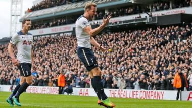 Tottenham quiere seguir dando pelea por el título.