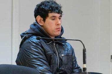 Fredy García se sentará en el banquillo de los acusados, y es el único posible autor del asesinato.